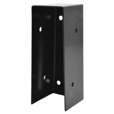 """Caja fija para tirante ángulo interior con agujeros 2 x 6"""""""