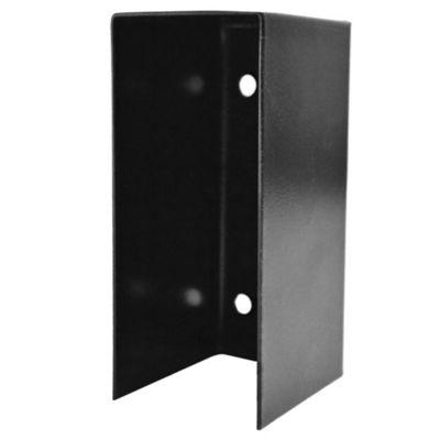 """Caja fija para tirante ángulo exterior sin agujeros 2 x 4"""""""