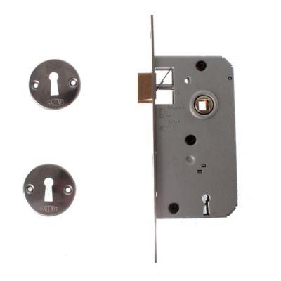 Cerradura para embutir Liviana para puerta Interior 503