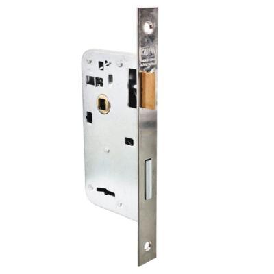 Cerradura para embutir Liviana de seguridad exterior 4005