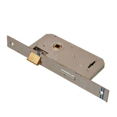 Cerradura para embutir Liviana de seguridad exterior 4006