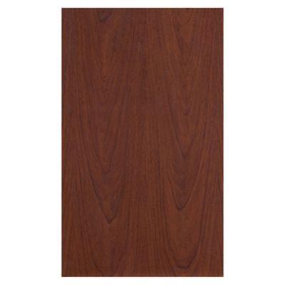 Folio MDF cedro mate 3 mm 183 x 260 cm