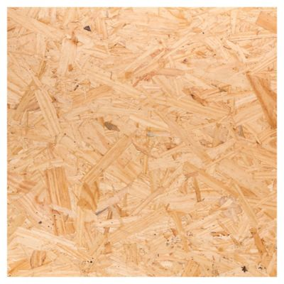 OSB Home Plus 15.1 mm 122 x 244 cm