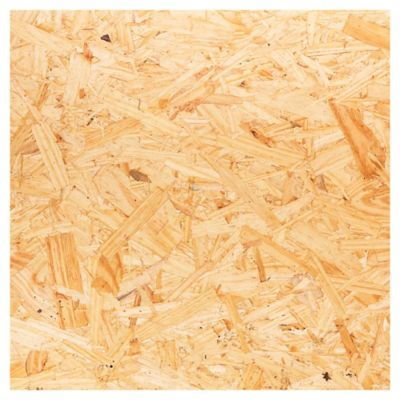 OSB Home Plus 18.3 mm 122 x 244 cm