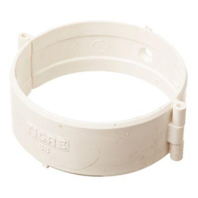Abrazadera para tubo aquapluv