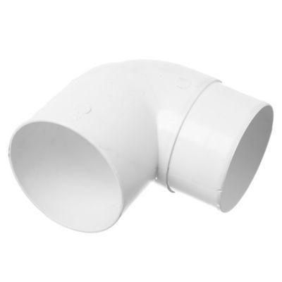 Codo A 90 Aquapluv Blanco