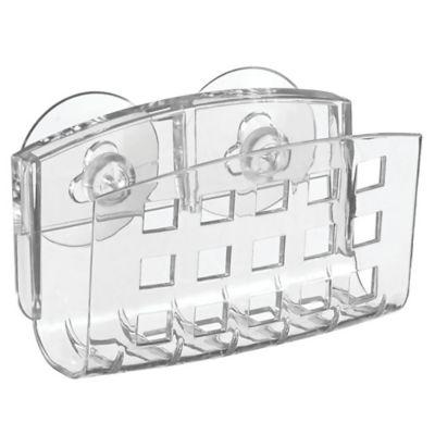 Porta esponja succión cocina