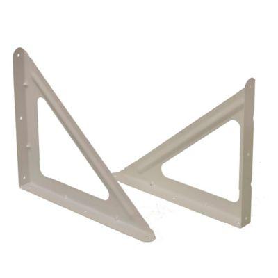 Par soportes Stong Blanco 15 x 20 cm