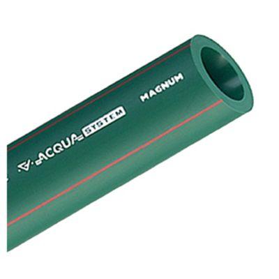 Tubo termofusión Magnum 25 mm