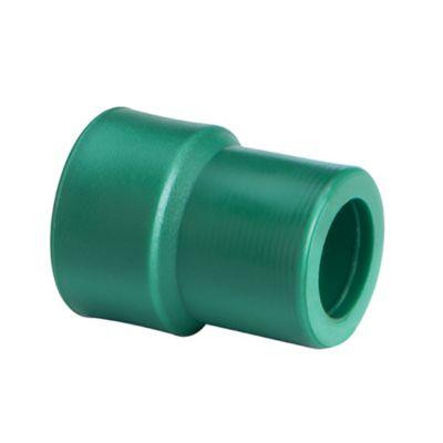 Buje termofusión de reducción 25 x 20 mm