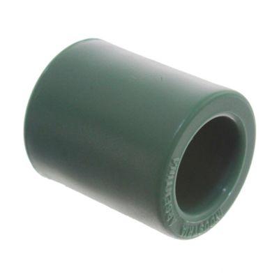 Unión termofusión 20 mm