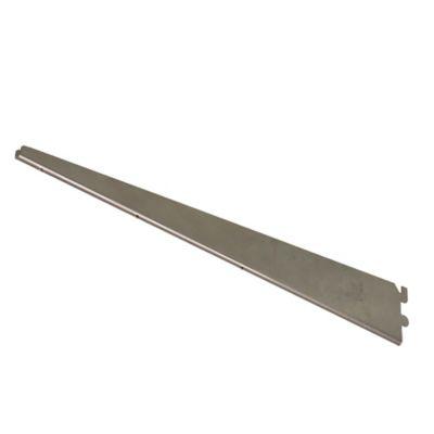 Mensula para repisa aluminio 57 cm