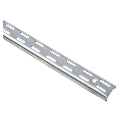 Riel para ménsula aluminio 150 cm