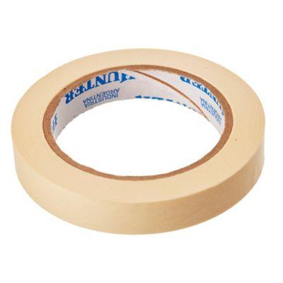 Cinta de Papel adhesiva para pintor 18 mm x 50 m