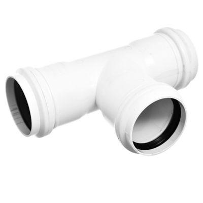 Ramal PVC junta elástica 87 30° 50 x 50 HH