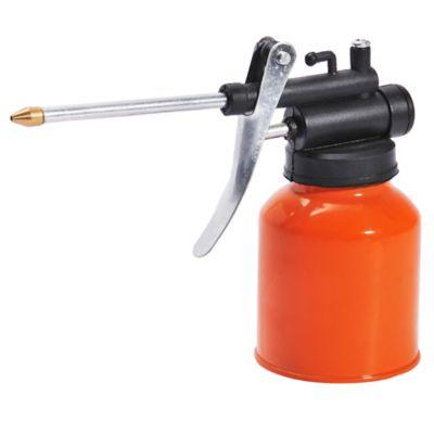 Aceitera Plástica a Bomba 250 ml