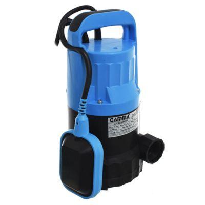Bomba sumergible de plástico para aguas limpias 250 w