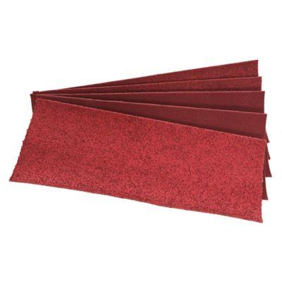 Pack de 5 lijas para madera 90-2 x 230-5 mm grano surtido