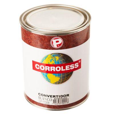 Convertidor de Óxido Corroless blanco 1 L
