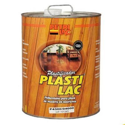Plastificador Plasti Lac para pisos interior 1 L