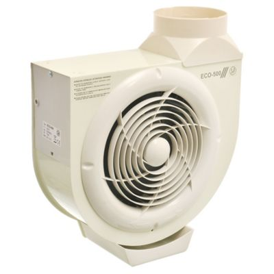 Extractor de aire para cocina ck25