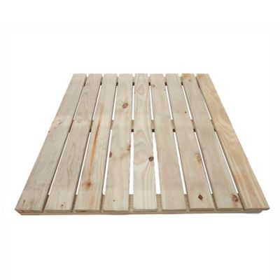Deck camino 90 x 90 cm