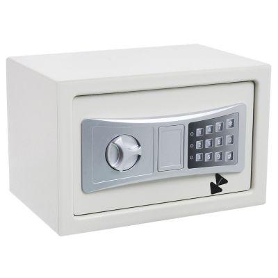 Caja fuerte digital 8 L