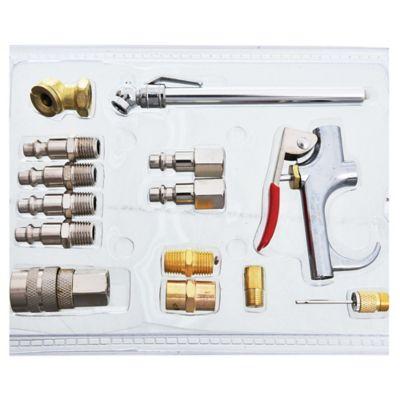 Set de 14 piezas para compresores