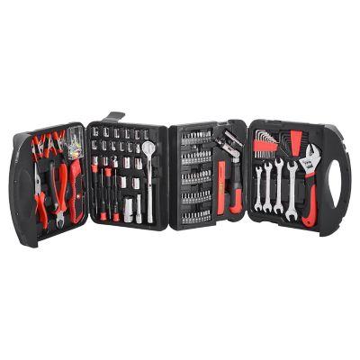 Set de 116 herramientas
