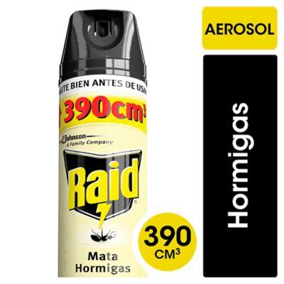 Aerosol mata hormigas