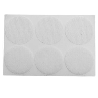 Pack de 6 abrojos circulares 35 mm
