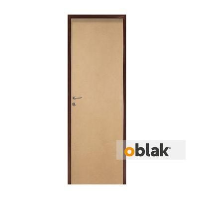 Puerta de interior placa coti Dc Yeso 70 x 200 x 10 cm