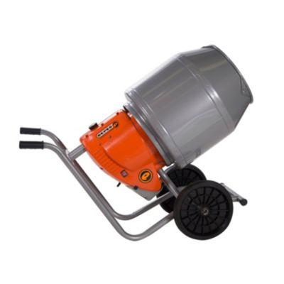 Hormigonera 130 L 3/4 hp