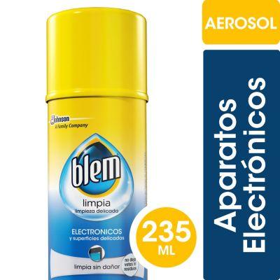Limpiador en aerosol Electronics 235 cc