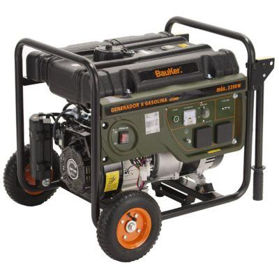 Generador 3,0 hp gasolina