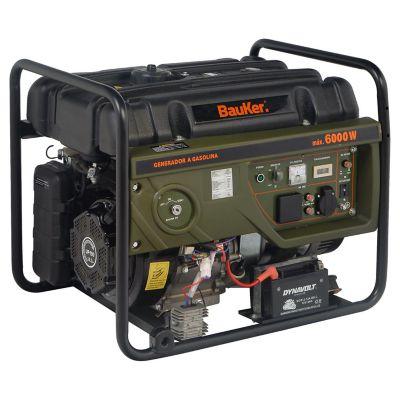 Generador 8,0 HP gasolina