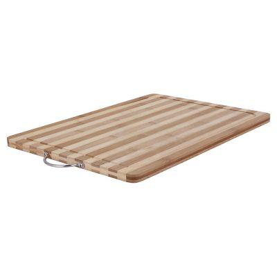 Tabla para cortar de Bambú 35 x 48 cm