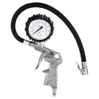 Válvula inflador de neumáticos