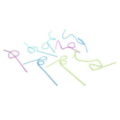 Set de 8 sorbetes colores