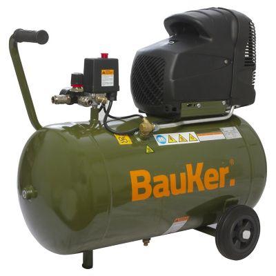 Compresor de aire 2 hp 50 L