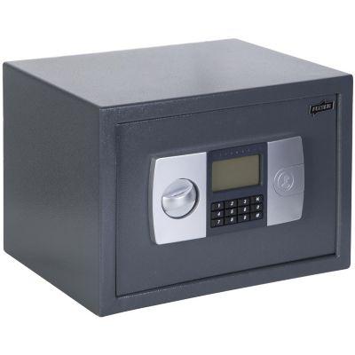 Caja fuerte digital LCD 8 L