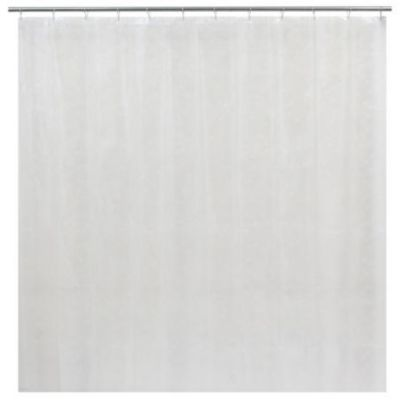 Cortina de baño gotas 178 x 180 cm