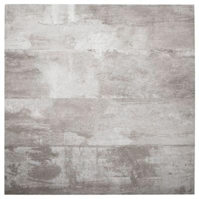Porcelanato mate 58 x 58 cm Manhattan cemento 1.68 m2