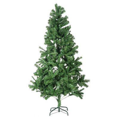 Árbol navideño Bavaria 210 cm verde