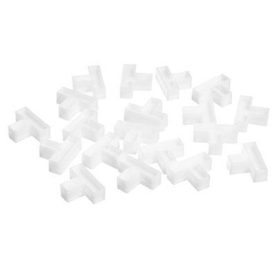 Espaciadores de cerámica 10 mm x 75 unidades