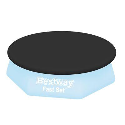 Cobertor para piscina redonda 267 cm
