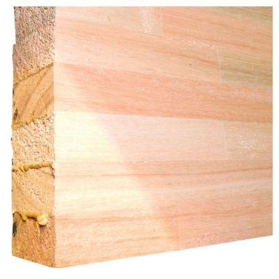 """Viga Laminada Eucaliptus 2"""" x 6"""" x 4,5 m"""