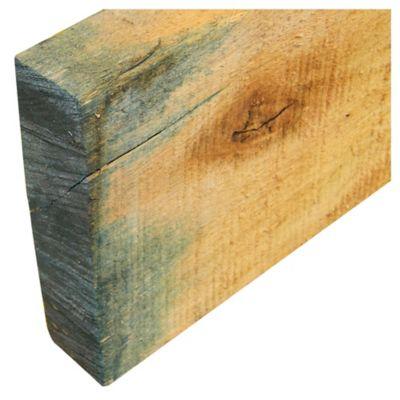 "Tabla eucaliptus 1,5"" X 6"" X 2,40 m"