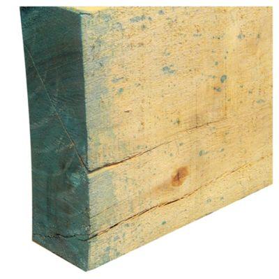 "Tabla Eucaliptus 2"" x 6"" x 2,40 m"