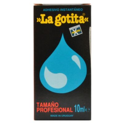 Gotita 10 ml